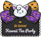 All Hallows' Kawaii Lolita and J-Fashion Tea Party