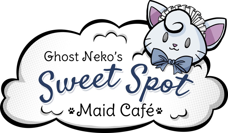 Ghost Neko's Sweet Spot Maid Café