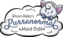 Ghost Neko's Purranormal Maid Café
