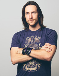 Matthew Mercer avatar