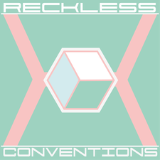 Reckless Conventions logo