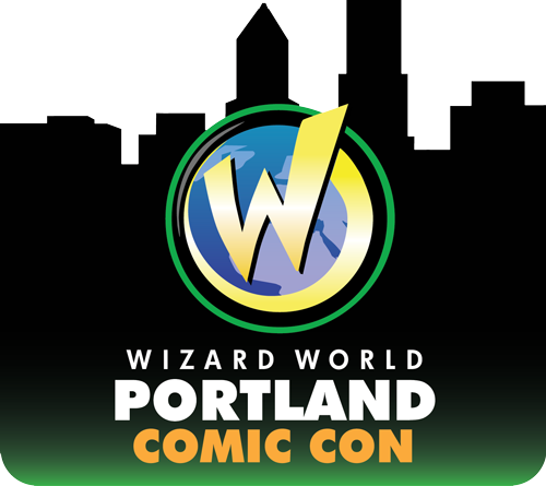 Wizard World Portland Comic Con