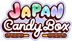 Japan Candy Box logo