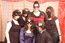 Masquerade Ball 2008 photo